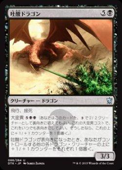 画像1: 吐酸ドラゴン